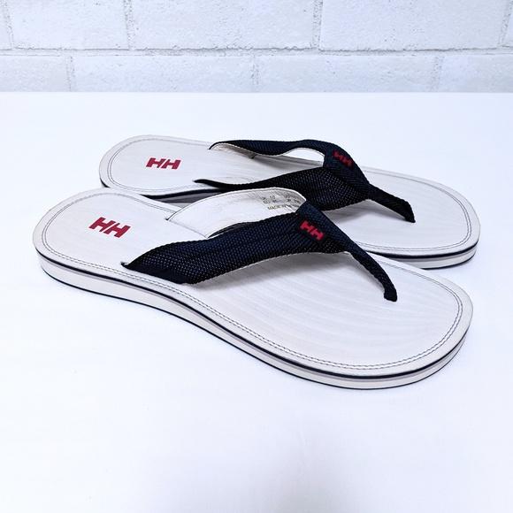 winkel bestsellers anders klassieke stijl Helly Hansen Men's Flip Flop Sandals 11